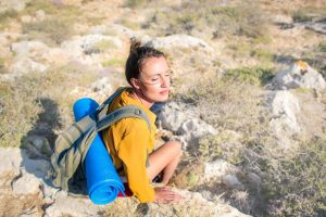 Tips to Take Care of Feet on the Hiking Trail