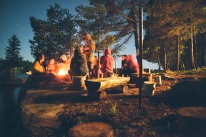 Read more about the article North Beach Camping – available deals, tips for families moving to North Beach, plus info on our favorite places to pull in the surf