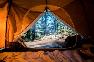 Top Ten Camping Tips