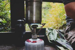 Read more about the article Portable Camping Stoves: Features and Benefits